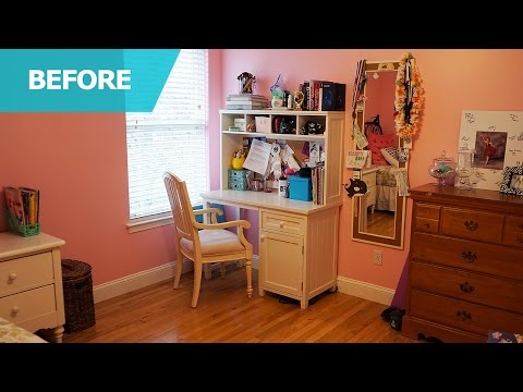 Teen Bedroom Ideas – IKEA Home Tour (Episode 210)