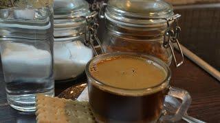 #Кофе_По_Гречески #Греческая кухня