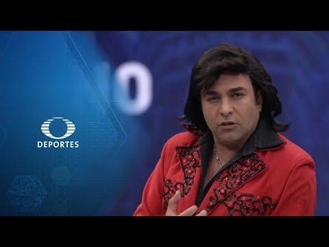 Albertano y los espías rusos | La Jugada del Mundial | Televisa Deportes