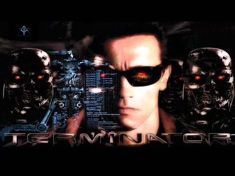 The Terminator Main Theme [Compilation of Best Trance Remixes]