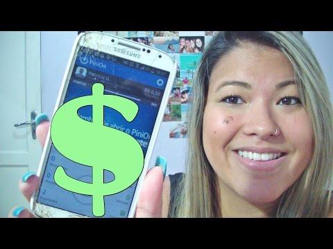 App para Ganhar Dinheiro - PiniOn #DTD22