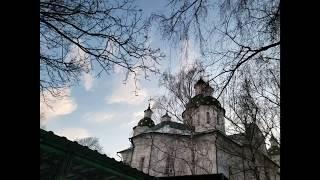 Паломничество (Мгарский монастырь)