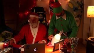 Babbo Natale a Porto Pollo