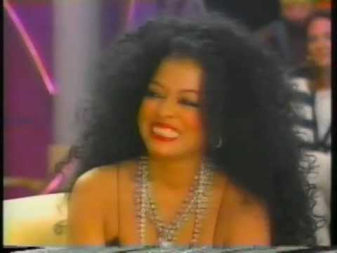 Diana Ross Interview  1999_Part 3/3  (with Brandy)