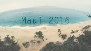 Hawaii 1.0 Maui 2016 (GoPro Hero 4)