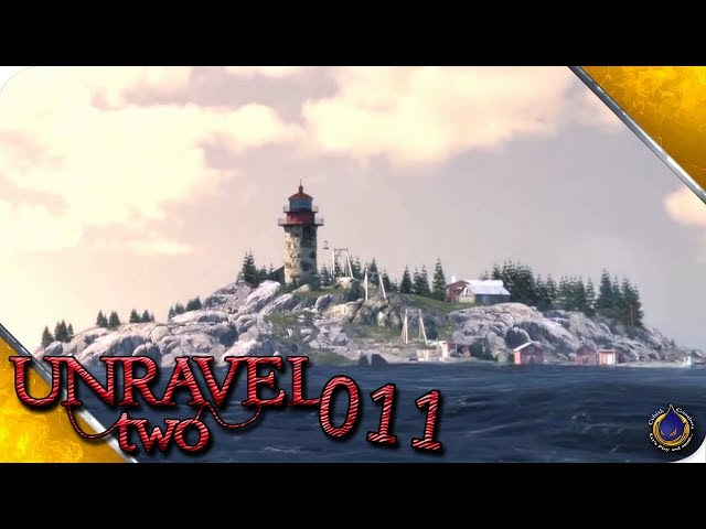 UNRAVEL TWO 🌼 [011] [Ende] Die Erleuchtung