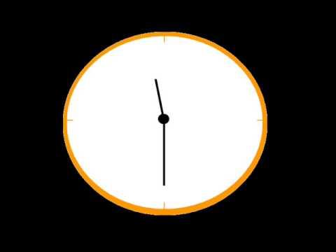 bruitage tic tac horloge