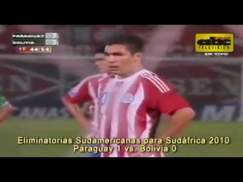 Antecedentes de Paraguay vs. Bolivia en Eliminatorias Sudamericanas - Partidos en Asunción