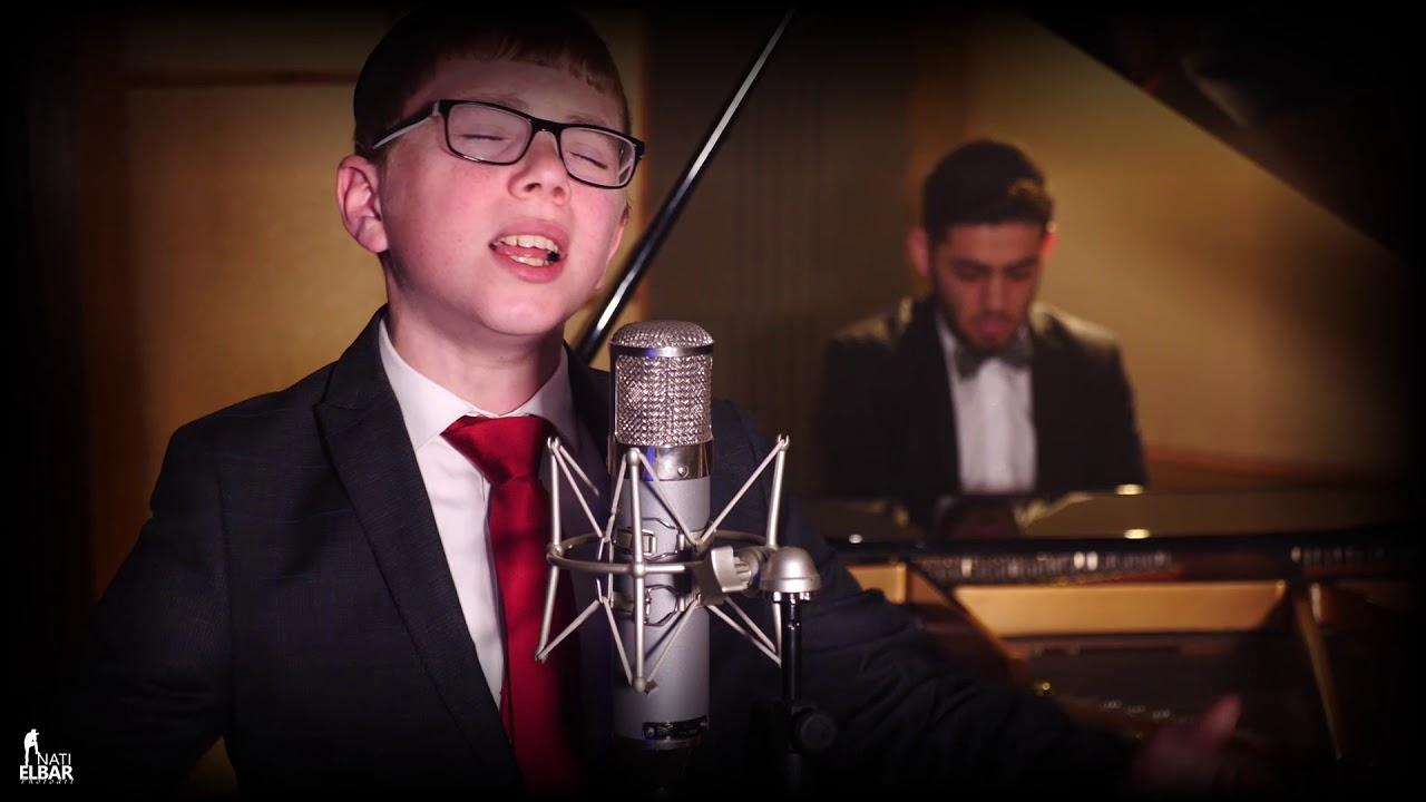 יהונתן מנת - ליבי שפכתי - קליפ הרשמי | Yonatan Menat - Libi Shofachti - Official Music Video