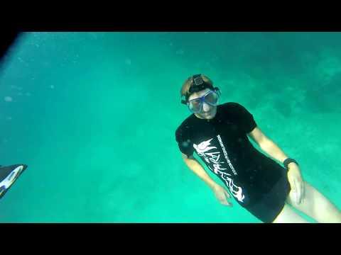 Острова Сан-Блас. Карибское море 2017. #3