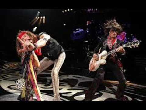Toys In The Attic  Insidious Prophet Aerosmith  Song