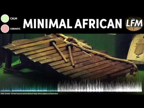 Minimal AFRICAN Background Instrumental  Royalty Free Music