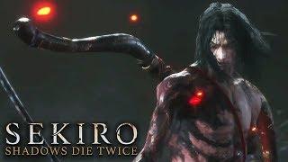 СТРИМ ► Sekiro: Shadows Die Twice #13