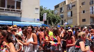 Gay Parade Tel Aviv 09.06.2017