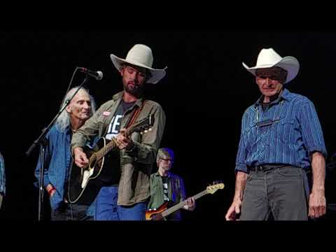Beto O'Rourke- Voting Celebration Concert- For What It's Worth- Stephen Stills, Ryan Bingham etc