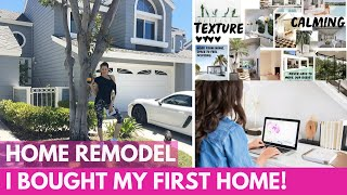 Home Flip - Home Tour - Tips to upgrade the VALUE of your HOME - Episode 1