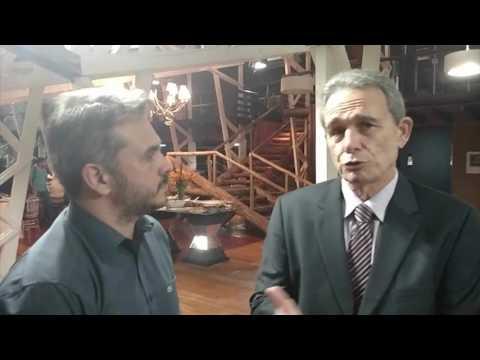 Entrevista com atual Presidente Sergio Gilberto Bonocielli Junior - Londrina Country Club