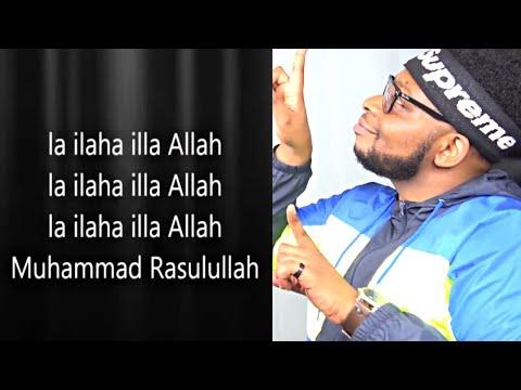 CATHOLIC REACTS TO Amantu Billah - Nasheed (lyrics)