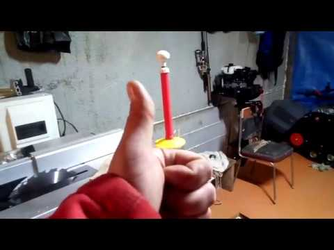 Вакуумный насос для перекачки жидкостей
