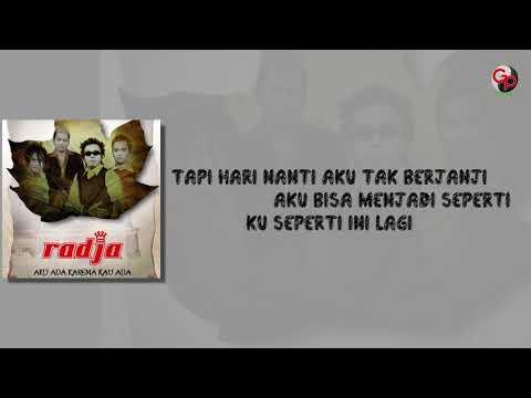 Radja - Terbaik (Official Lyric)