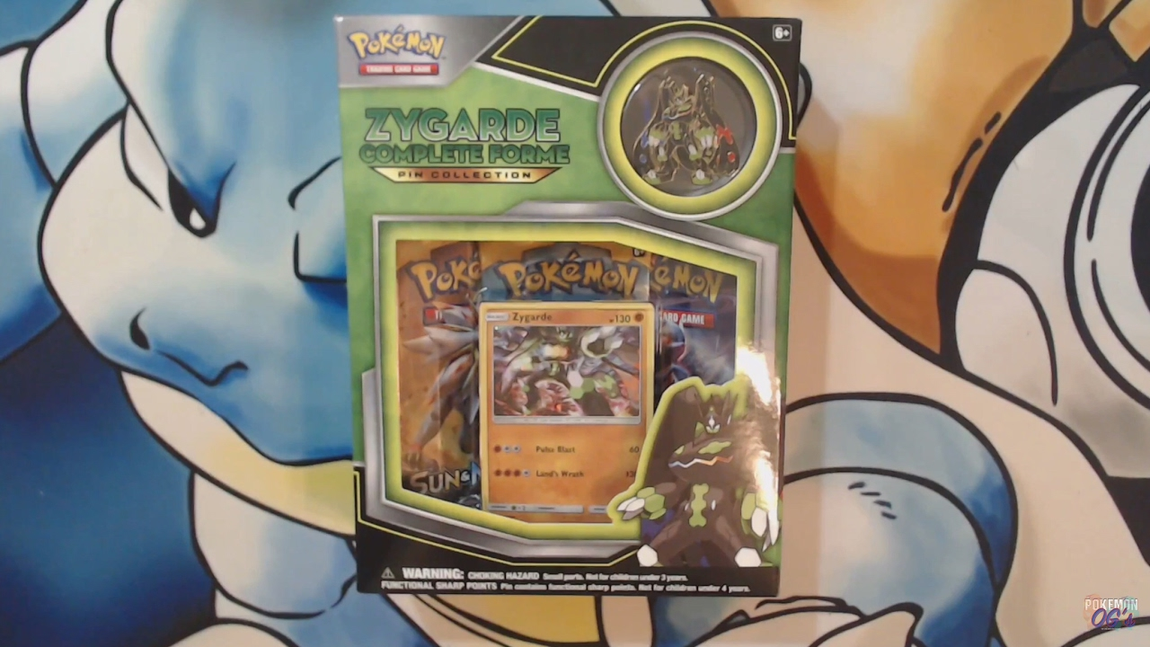 how to get complete forme zygarde