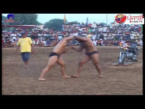 Jassa Patti vs Laddo Doomcherri( maheshpura)25.08.2016