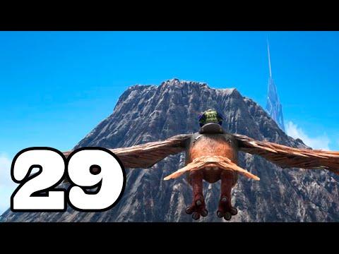 LA BASE VOLCÁNICA!! ARK: Survival Evolved #29