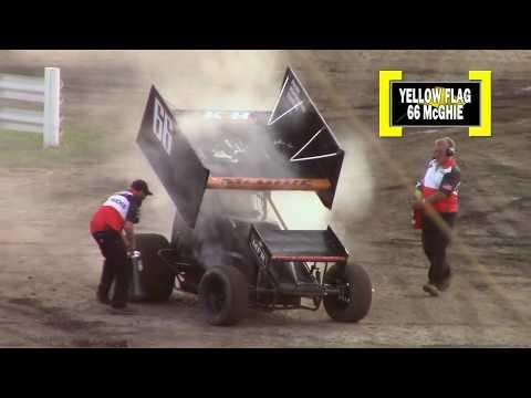 Skagit Speedway Highlights 05 11 2019