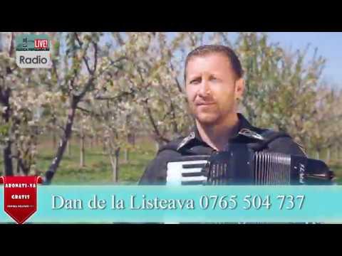 Dan De La Listeava - Doina Live 2017