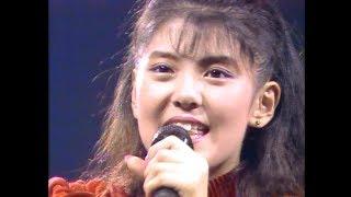 ビデオ「ETE DU CINEMA YOKO MINAMINO SUMMER CONCERT '88」より。 10th...