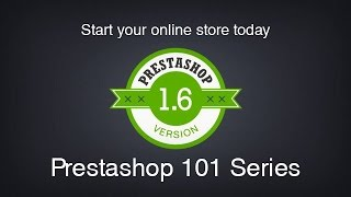 Prestashop 101 Day 8 (1.6): Taxes, Currencies, Payments