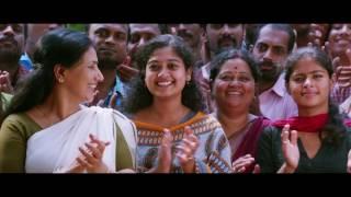 Akasham Panthalu Ketti Video Song | Rakshadhikari Baiju Oppu | Biju Menon | Aju Varghese