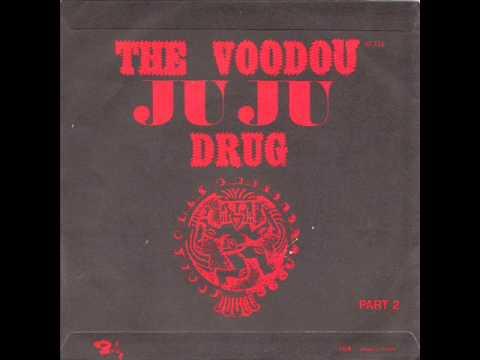 Voodou Juju Drug (Face 2) - R. Pultek