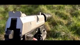 umarex kwa airsoft h usp tactical 45 slow motion