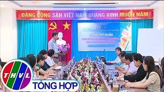Đảng ủy khối cơ quan và doanh nghiệp tỉnh Vĩnh Long: thảo luận, đóng góp văn kiện ĐH Đảng các cấp