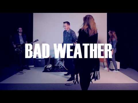 Allen Key - Bad Weather (OFFICIAL VIDEO)