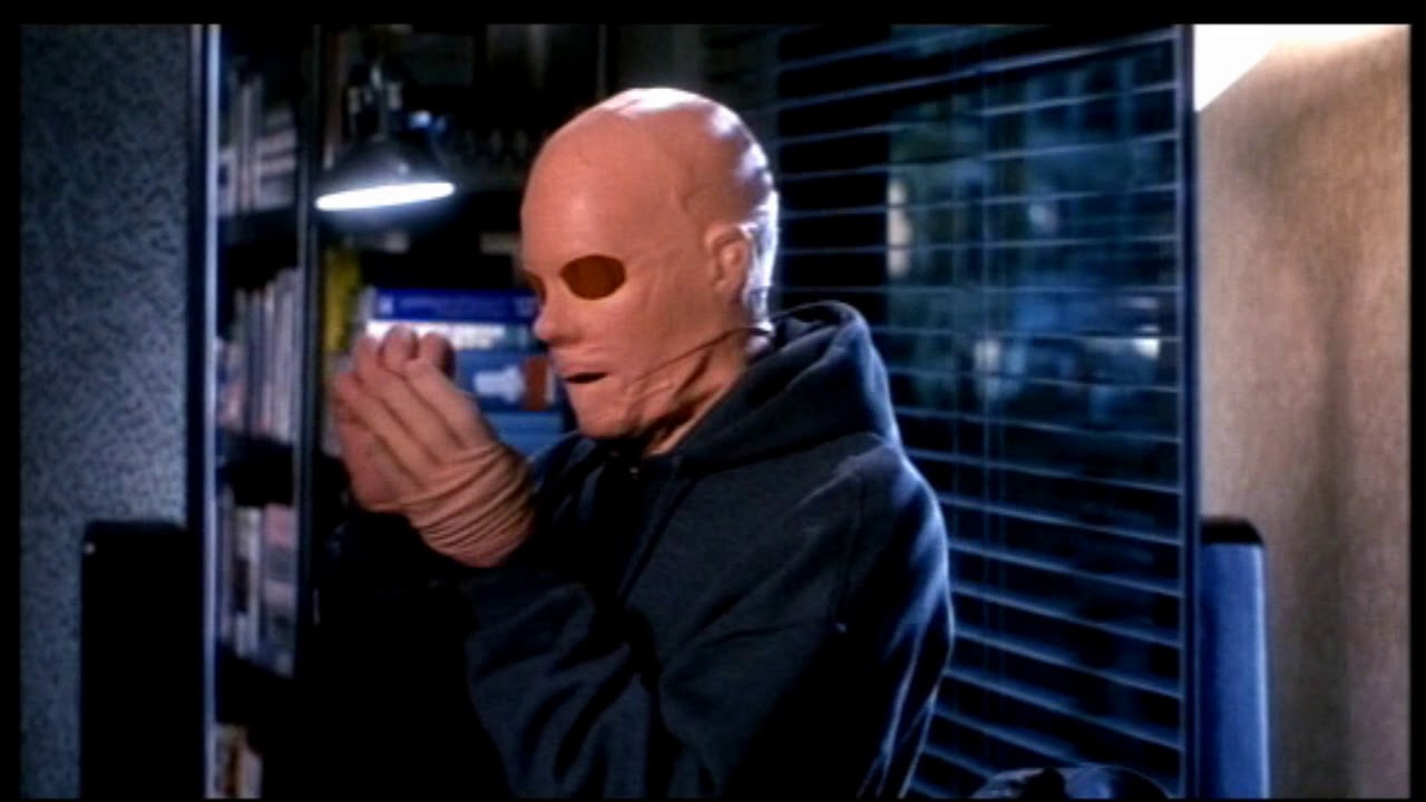 Download Hollow Man (2000) Bande annonce française VF