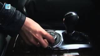 Тест-драйв Nissan Patrol NEW 2014