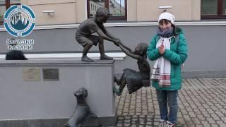 Интересные памятники Казани. Скульптура