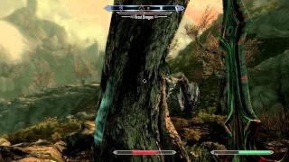 Skyrim: Mein Freund, der Baum