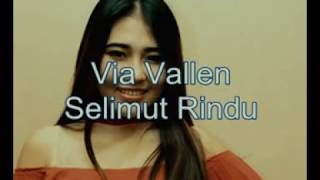 Via Vallen - Selimut Rindu