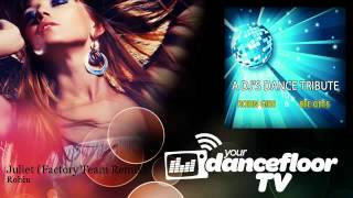 Robin - Juliet - Factory Team Remix - YourDancefloorTV