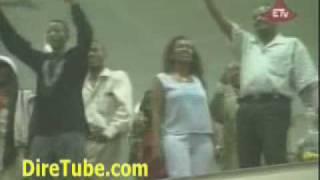 Ali Bira - Live! Afaan Oromo Hundee Oromumma