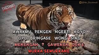 Gambar cover Kidung Wahyu kolosebo