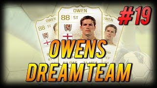 Owens Dream Team #19 - TIF CAULKER & IF GERRARD! FIFA 14 Ultimate Team RTG