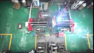 Nordberg производство подъемников для автосервиса(, 2015-01-26T14:55:11.000Z)