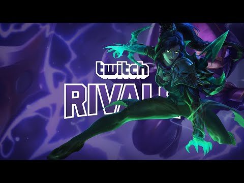 Gosu - Twitch Tournament - Vayne (Full Game)