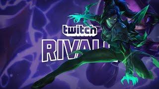 Gosu - Twitch Tournament - Vayne (Full game)