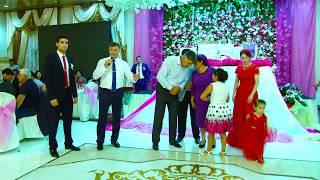 Турецкая Свадьба, Благодарственные слова от сыновей родителям,Turkish Wedding,Расим Наргиз 2017