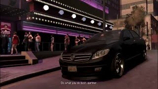 "GTA IV Episodes From Liberty City (TBOGT) Mission 17 ""Boulevard Baby"" With Cutscenes HD"